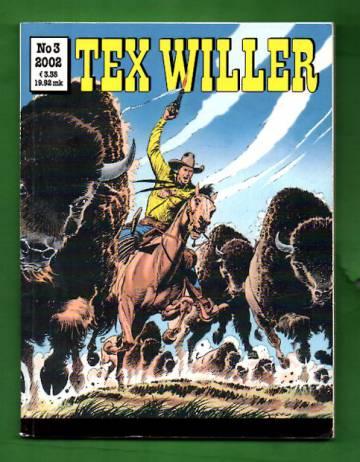 Tex Willer 3/02