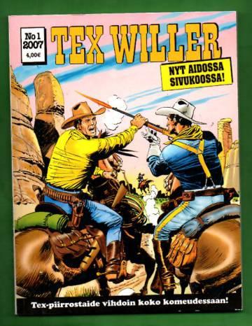 Tex Willer 1/07