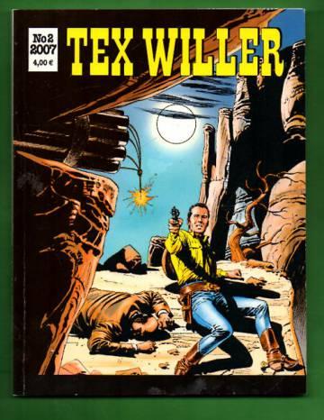 Tex Willer 2/07