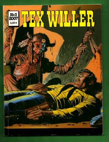 Tex Willer 3/07