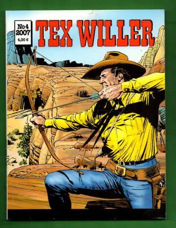 Tex Willer 4/07