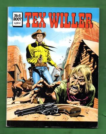 Tex Willer 5/07