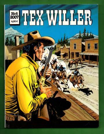 Tex Willer 6/07