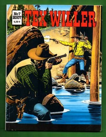 Tex Willer 7/07