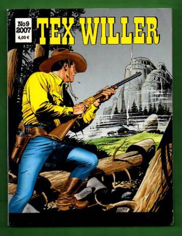Tex Willer 9/07