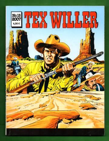 Tex Willer 15/07