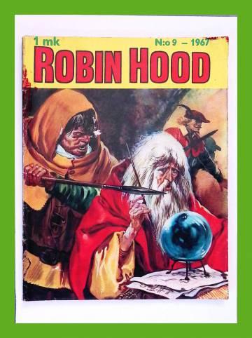 Robin Hood 9/67