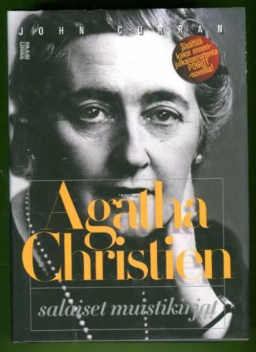 Agatha Christien salaiset muistikirjat