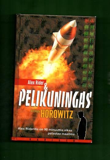 Alex Rider & Pelikuningas
