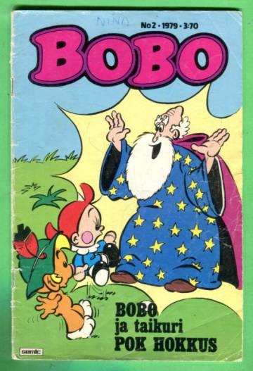 Bobo 2/79