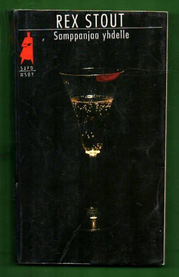Samppanjaa yhdelle (Sapo 64)