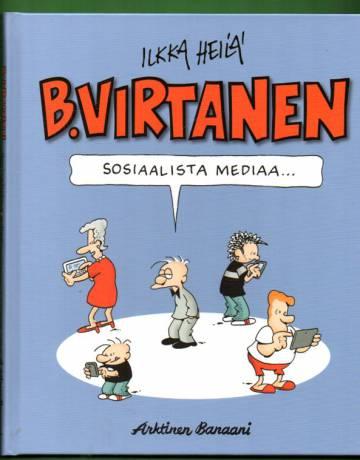 B. Virtanen 21 - Sosiaalista mediaa...