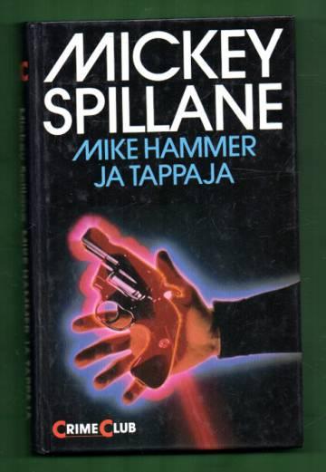 Mike Hammer ja tappaja