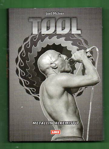 Tool - Metallin alkemistit
