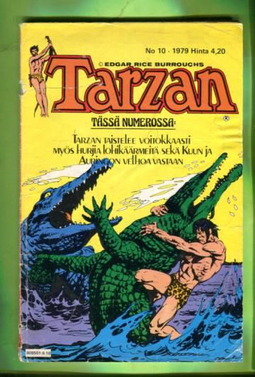 Tarzan 10/79