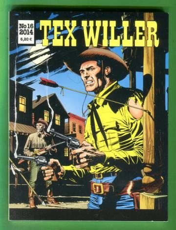 Tex Willer 16/14