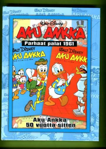 Aku Ankka - Parhaat palat 1961: Aku Ankka 50 vuotta sitten