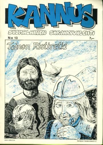 Kannus 13 (4/82)