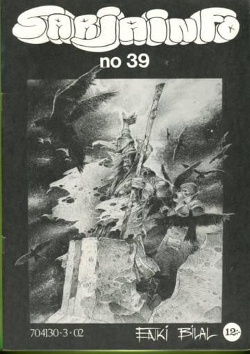 Sarjainfo 39 (2/83)