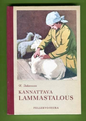 Kannattava lammastalous