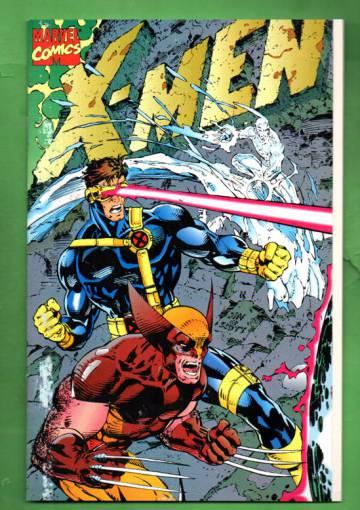 X-Men #1, October 1991