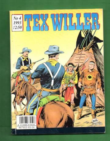 Tex Willer 4/93