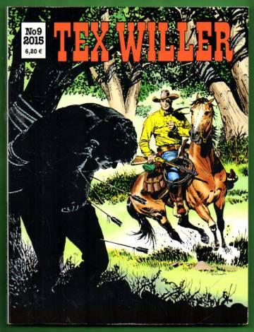 Tex Willer 9/15