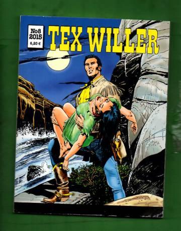 Tex Willer 8/15