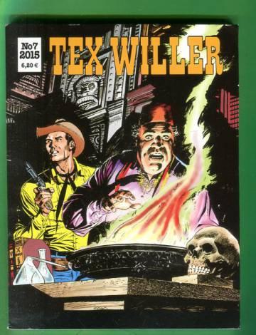Tex Willer 7/15