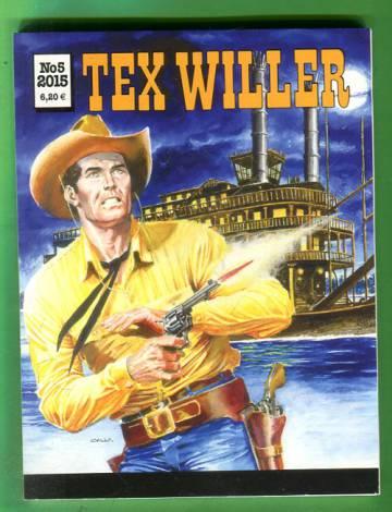 Tex Willer 5/15