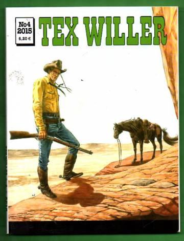Tex Willer 4/15