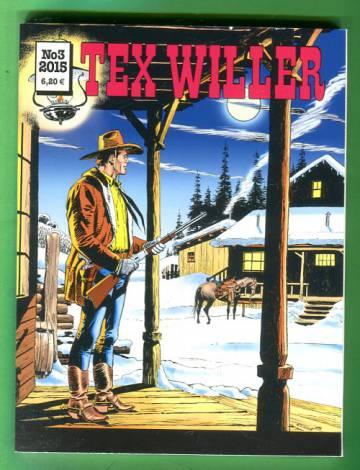 Tex Willer 3/15