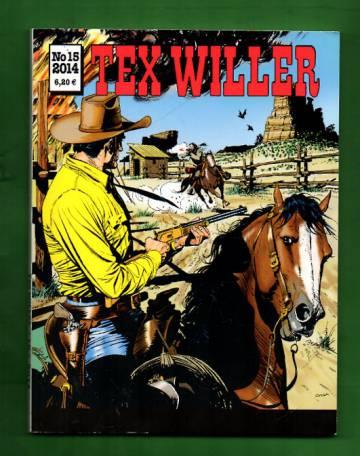Tex Willer 15/14