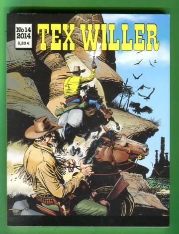Tex Willer 14/14