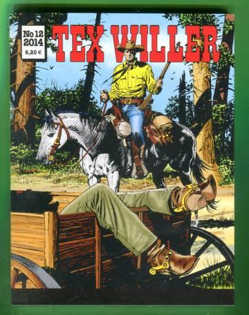 Tex Willer 12/14