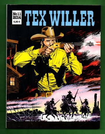 Tex Willer 11/14