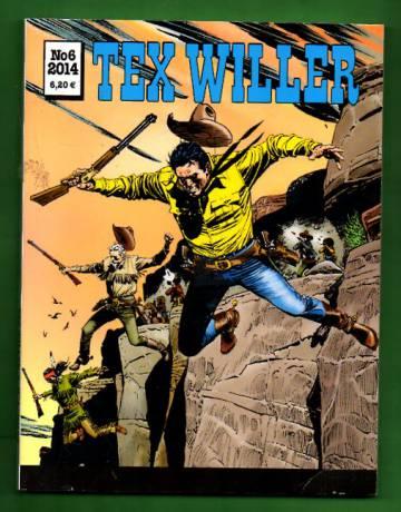 Tex Willer 6/14
