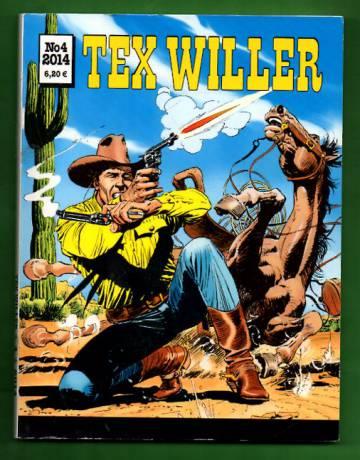 Tex Willer 4/14