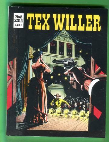 Tex Willer 2/14