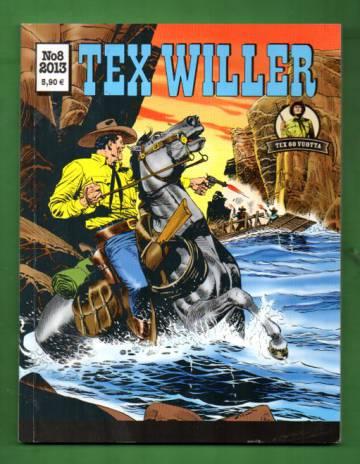 Tex Willer 8/13