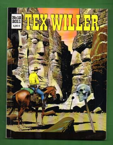 Tex Willer 12/11