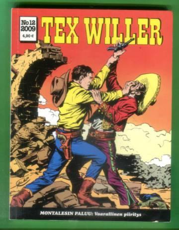Tex Willer 12/09