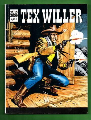 Tex Willer 10/09