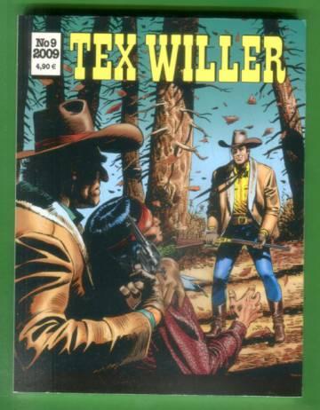 Tex Willer 9/09