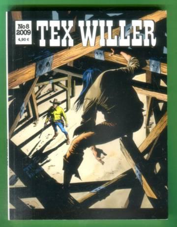 Tex Willer 8/09
