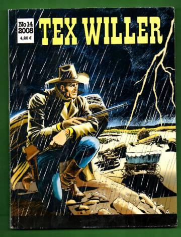 Tex Willer 14/08