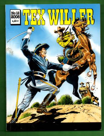 Tex Willer 12/08