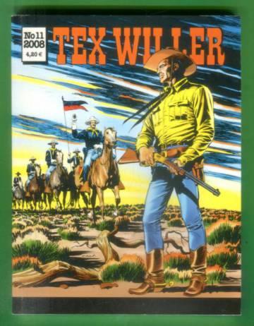 Tex Willer 11/08