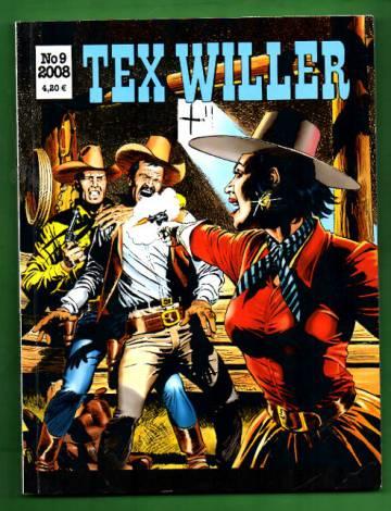 Tex Willer 9/08