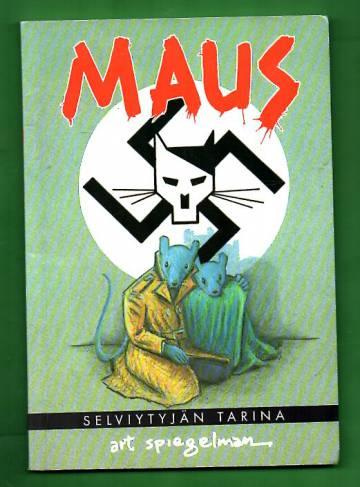 Maus - Selviytyjän tarina